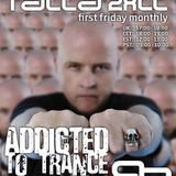 Talla 2XLC – Addicted to trance (April 2015)