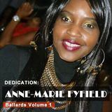 Anne-Marie fyfield - Dedication - Ballard Vol 1 - Mix Chuck Melody