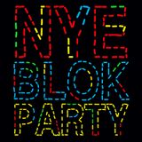 NYE BLOK PARTY @ BLOK BAR NUREMBERG 31.12.15 - PART 2