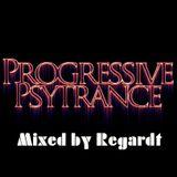 Progressive Psy Mixed By Regardt