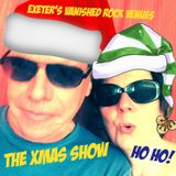 Exeter's Vanished Rock Venues - The Xmas Show with Pat and Jez 13-12-18 (#4)