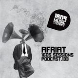1605 Podcast 133 with AFRIAT