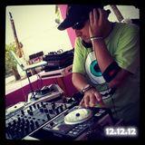 DJ NUT - TECH-HOUSE DIC 12.12.12