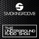 The Underground Radio Show #024