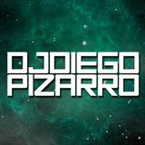Dj Diego Pizarro - Mix Ginza 2015