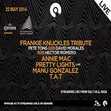 Pretty Lights (Live) - Live At IMS 2014, Dalt Vila (Ibiza) - 22.05.2014