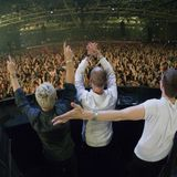 Above & Beyond - Global DJ Broadcast (08-04-2003)
