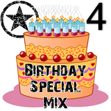 Birthday Special Mix 2011 vol. 4