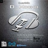 UpliftingMania episode 066 Dj Mocho GuestMix