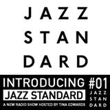 Jazz Standard: Zara McFarlane and Ronnie Scotts