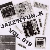 Jazz'N'Fun..K TR019 - Rural Still Life - 70's oriented in Brazil and Groove