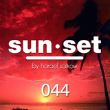 sun•set 044 by Harael Salkow