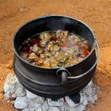 Potjiekos - A Mix Of South African Flavours
