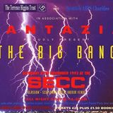 Mikey B @ Fantazia The Big Bang - Secc Glasgow - 27.11.1993