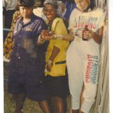 """The Daughters Dem Irie  Mixtape """"Strictly Female Toasters 1978-1983"""""""