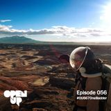 Simon Patterson - Open Up - 056