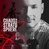 dj karl k-otik - chaos in the stratosphere episode 180 - LIVE at vini vici + b.  benassi @ beachclub