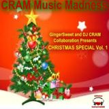 CHRISTMAS SPECIAL vol. 1 GingerSweet and CRAM