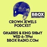 Crown Jewels Podcxst 7/25/18 Episode 2