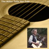 The Miller Tells Her Tale - 588: Guy Clark Tribute