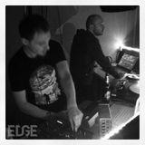 Pakt live @ The Edge 10-02-2012