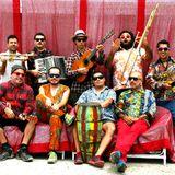 La Vuelta Al Mundo En 80 Músicas - Cap. XL - Especial Chico Trujillo - Paléo Festival 2014