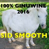 Sid Smooth (The Goodfellas) 100% Ginuwine 2016