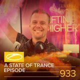 Armin van Buuren & Estiva & Roman Messer - A State Of Trance 933 (26-09-2019)