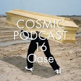 Cosmic delights podcast 16 Oase
