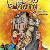 Monkey month