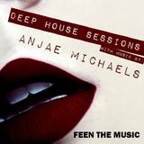 Anjae Michaels - Session 'Emotional Palette' (Episode 019)