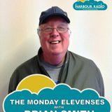 Monday Elevenses, Monday 31 October 2016