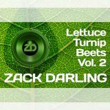 Lettuce Turnip Beets Vol. 2