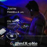 Justin Hawells 007