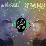 LA MENSUELLE DE STAN ENZILA - AVRIL 2016