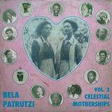 Celestial Motherships Vol. 2 - Bela Patrutzi
