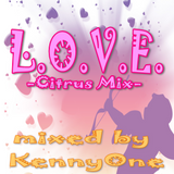 LOVE -citrus mix-