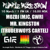 Purple Haze Show - MOZDJ (03 March 2017)