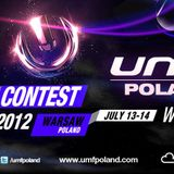 UMF Poland 2012 DJ Contest- Jhoe Kelly