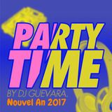 Party Time Nouvel An 2017