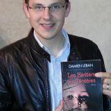 Tant qu'il y aura des livres de Guillaume Sautet - Interview de Damien Leban, écrivain
