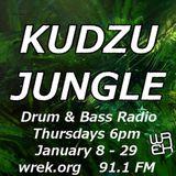 Kudzu Jungle 3