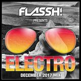December 2017 - Electro & Big Room Mix
