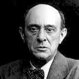 "Schoenberg: ""Erwartung"" – Karnéus; Rogister; Göteborg 2015"