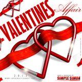 Valentine's Affair 2012