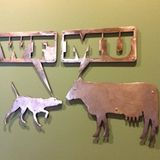 WFMU: PUT THE NEEDLE ON THE RECORD MIX # 1