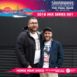 Soundwave 2018 Mix Series #001: Horse Meat Disco | Live at Soundwave 2017 | Main Stage