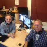 TW9Y 4.6.15 Hour 1 Guitar Greats 2 ~ Roy Stannard & Nick Potter + Guest Mark Ede www.seahavenfm.com