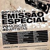 HORA H 50 - Especial Bootleg Hip Hop Português