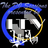 LillyAnn hosted by TheDjSessions
